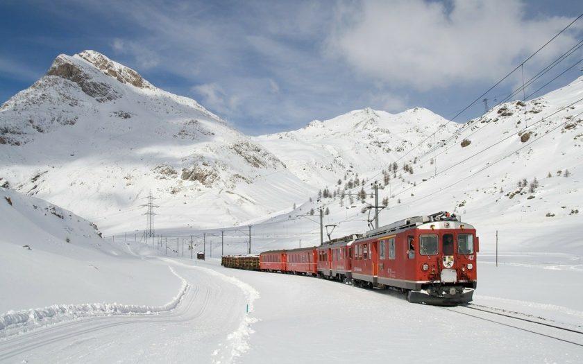 8 интересных фактов о Швейцарии