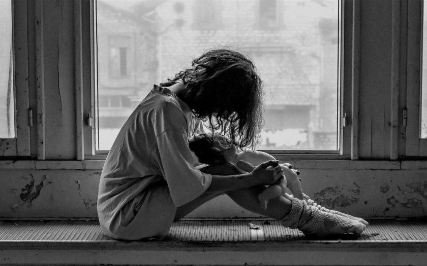 Почему мы одиноки