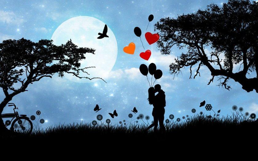 Топ-10 явных признаков симпатии, или как понять, что мужчина влюблен
