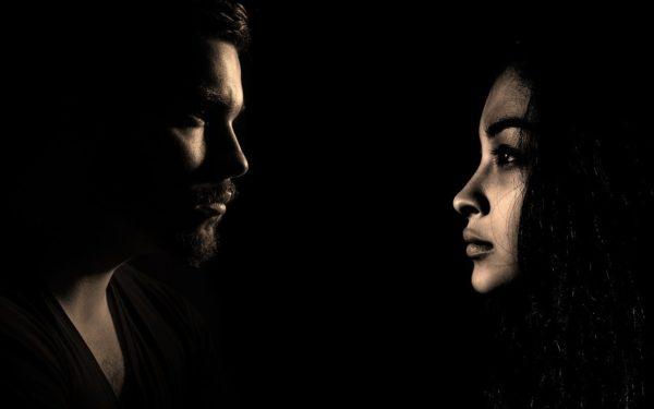 Границы в отношениях мужчины и женщины