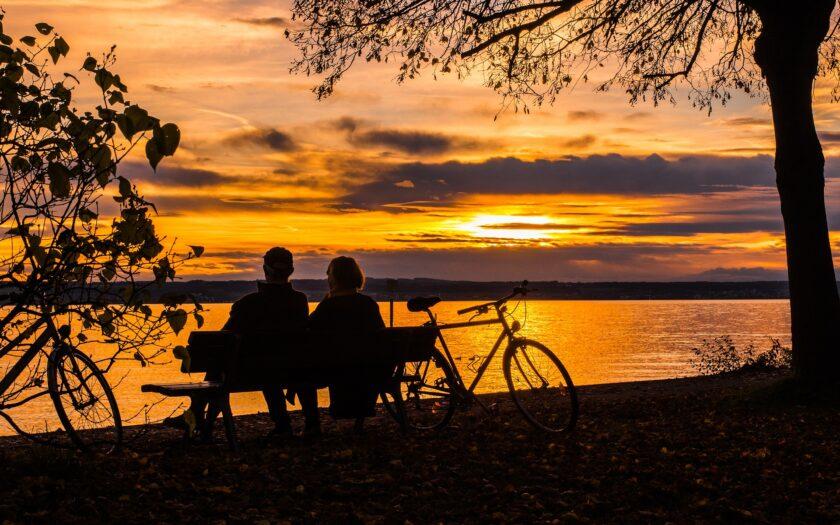 Секреты сохранения любви между супругами